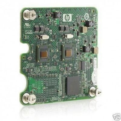 447883-B21 (Refurb) HP N364M Quad Port 1GBE BL-C ADPTR