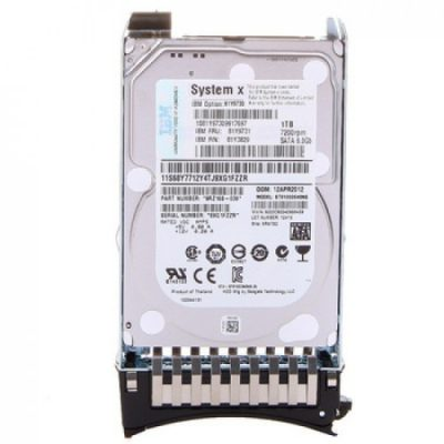 44V6833 (Refurb) IBM 300GB 10K SAS HDD
