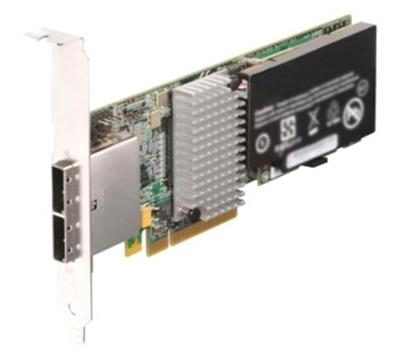 44V8579 (Refurb) IBM PCI-X DUAL CHANNEL SAS CARD