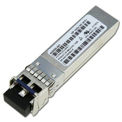 455886-B21 (Refurb) HP BLc 10Gb LR SFP+ Opt