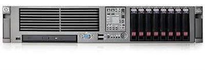 458565-371 (Refurb) HP ProLiant DL380 G5 E5430 2.66GHz Quad Core 2GB Base Rack Server