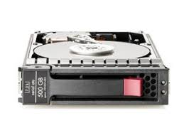 """459319-001 (Refurb) HP 500Gb 7.2K 3G SATA 3.5"""" MDL HDD"""