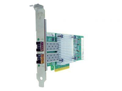 593717-B21 (Refurb) HP NC523SFP 10Gb 2-port Server Adapter