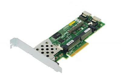 462860-B21 (Refurb) HP Smart Array P410/ZM 2-ports Int