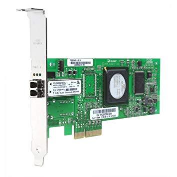 489190-001 (Refurb) HP Ak344A Qlogic PCI-e 81Q 8GB