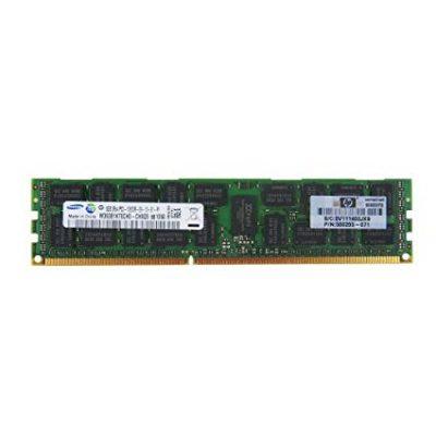 500205-071 (Refurb) HP 8GB MEMORY DIMM 2RX4 PC3-10600R