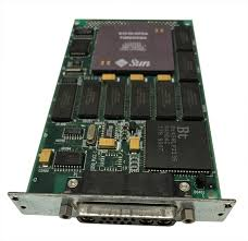 501-2922 (Refurb) Sun 1MB Graphics Accelerator Adapter