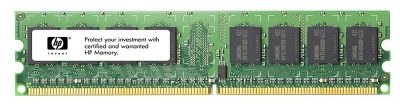 501534-001 (Refurb) HP 4GB 2RX4 PC3-10600R-9 MEMORY KIT