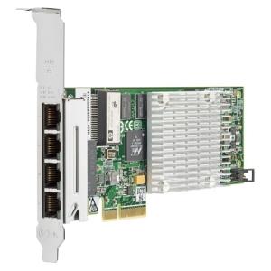 539931-001 (Refurb) HP NC375T PCI EXPRESS QUAD PORT