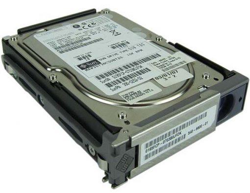 """540-6485 (Refurb) SUN 250GB 7.2K 3.5"""" SATA HDD"""