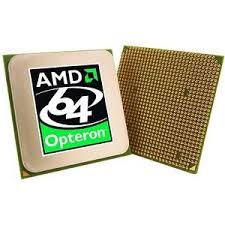585324-B21 (Refurb) HP AMD Opteron 12-Core (6172) 2.1GHz 80W 12MB Processor Kit