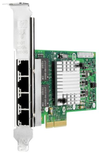 593722-B21 (Refurb) HP NC365T 4-port Ethernet Server Adapter