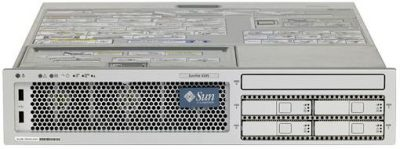 602-3140 (Refurb) Oracle Sun Fire V245 Server With 2 x Ultra Sparc-IIIi 1500 8GB Server