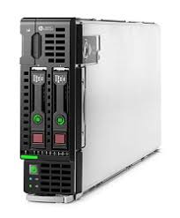 603602-B21 (Refurb) HP PROLIANT BL490c G7 X5650 6G 1P Server