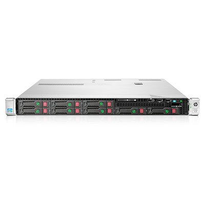 646901-371 (Refurb) HPE ProLiant DL360p Gen8 E5-2630 Base AP Server