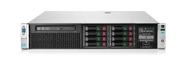 648255-371 (Refurb) HP ProLiant DL380E Gen8 E5-2403 1P 4G-R 460W Server