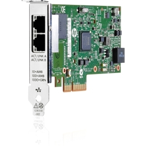 652497-B21 (Refurb) HP ETHERNET 1GB 2P 361T Adapter