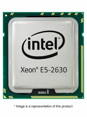 662248-L21 (Refurb) HP DL380p Gen8 E5-2630 FIO Kit
