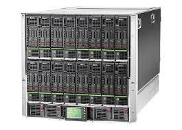 681844-B21 (Refurb) HP BLc7000 CTO 3 IN LCD