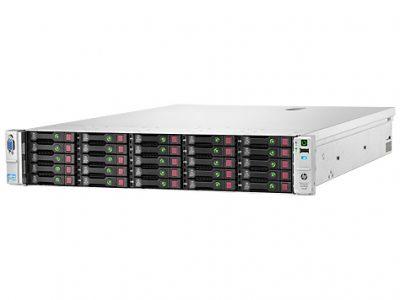 669803-B21 (Refurb) HP DL385p Gen8 25-SFF CTO Server