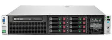703931-371 (Refurb) HP ProLiant DL385p Gen8 6344 Ded Wkld SFF AP Server