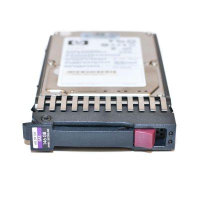 """507283-001 (Refurb) HP 146GB 10K 6G 2.5"""" SAS HDD"""