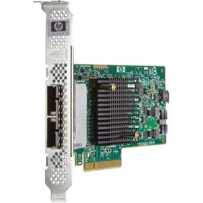 729552-B21 HP H221 PCIE 3.0 SAS HBA