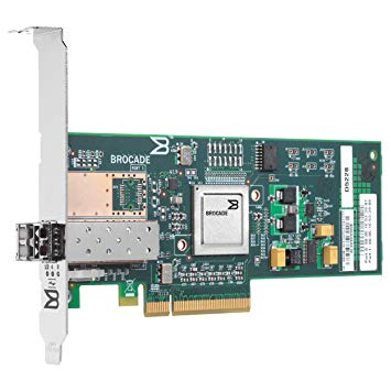 AP769B (Refurb) HP 81B PCIe 8Gb FC 1P HBA