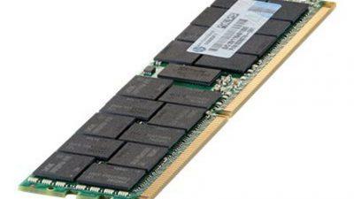 A8Y17AV (Refurb) HP 16GB DDR3-1600 nECC (4x4GB) RAM