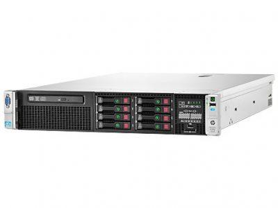 642107-371 (Refurb) HP DL380p Gen8 E5-2640 Base AP SVR