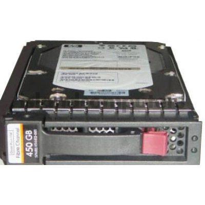AG803B (Refurb) HP EVA M6412A 450GB 15K LFF FC Drive