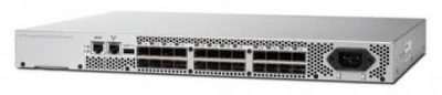 AM868B (Refurb) HP 8/24 Base 16-ports Enabled SAN Switch