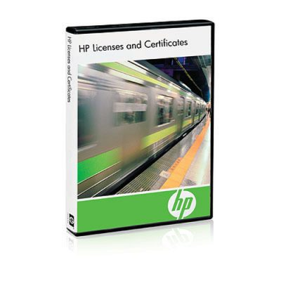 BC767AAE (Refurb) HP 3PAR 7200 Reporting Suite E-LTU
