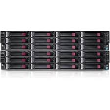 BQ888AR (Refurb) HP P4500G2 14.4TB SAS Virtualization SAN Solution