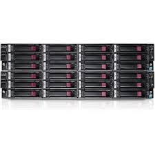 BQ888AR (Refurb) HP P4500G2 14.4TB SAS Virtualization SAN Solution, PN : BQ888AR