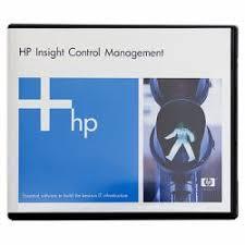 C6N36A (Refurb) HP Insight Control ML/DL/BL FIO Bndl Lic