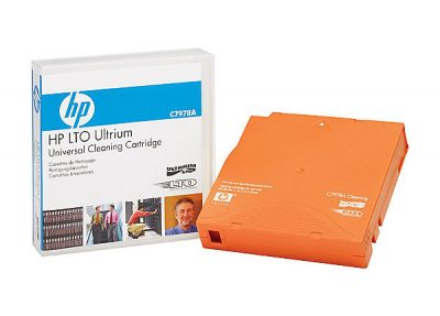 C7978A (Refurb) HP Ultrium Universal Cleaning Cartridge
