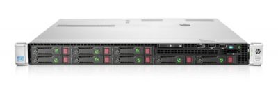 733733-001 (Refurb) HP ProLiant DL360p Gen8 E5-2630V2 2.6GHz-15MB 6C 15MB 1P Server
