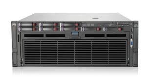 704160-371 (Refurb) HP ProLiant DL585 G7 6386SE 4P 128GB AP SVR