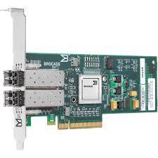 AP770B HP 82B PCIe 8Gb FC Dual Port HBA