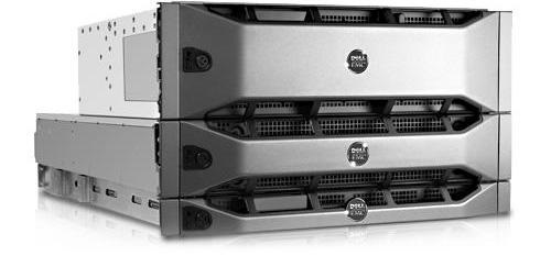 CX4-120 (Refurb) EMC CX4-120 SPE w / 2 x SP complete with bezels, rails, cables and SPS w/o the battery cells.