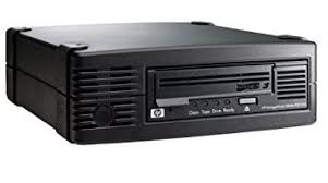 EH848B (Refurb) HP LTO-3 Ultrium 920 SAS EXT Tape Drive