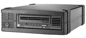 EH970A HP StoreEver LTO-6 Ultrium 6250 SAS Tape Drive