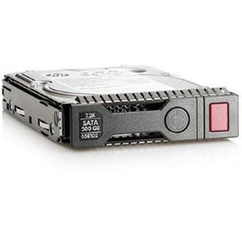 658071-B21 (Refurb) HP 500GB 6G SATA 7.2K 3.5IN SC HDD