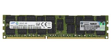 708641-B21 (Refurb) HP 16GB 2RX4 PC3-14900R-13 KIT