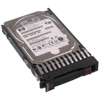 507125-B21 (Refurb) HP 146GB 6G SAS 10K 2.5in DP ENT HDD
