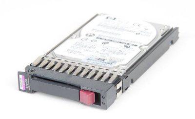 """512744-001 (Refurb) HP 146GB 15K 6G 2.5"""" SAS HDD"""