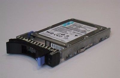 "42D0613 (Refurb) IBM 300GB 10K 6Gbps SAS 2.5"" SFF HDD"