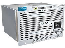 J9306A (Refurb) HP 1500W PoE+ zl Power Supply