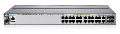 J9727A HP 2920-24G-POE+ Switch